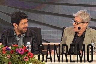 Pierfrancesco Favino torna al Festival di Sanremo 2019 come ospite d'onore