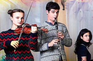 La compagnia del cigno, anticipazioni seconda puntata dell'8 gennaio: Barbara esclusa dall'orchestra