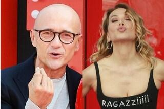 """Alfonso Signorini bacchetta ancora Barbara D'Urso: """"Non sopporto le sue smorfie, basta"""""""