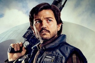 """Star Wars, arriva la serie tv tratta da """"Rogue One"""" con Diego Luna"""