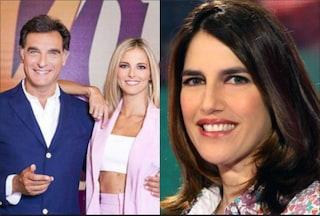 """È crisi per """"La Vita in Diretta"""", anche """"Geo"""" tiene testa a Francesca Fialdini e Tiberio Timperi"""