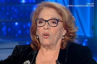 """Valeria Fabrizi e la lotta alla malattia: """"Ho lavorato fino a poco prima dell'intervento"""""""