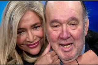 """Mara Venier: """"Giampiero Galeazzi è nel mio cuore, ci legano emozioni forti di una vita"""""""