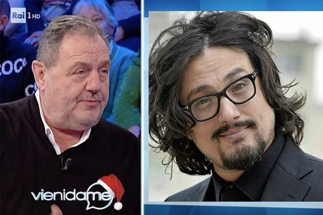 Gianfranco Vissani spara a zero su Alessandro Borghese: