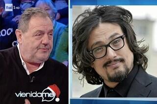 """Gianfranco Vissani attacca Alessandro Borghese: """"Si diverte a fare tv, ma non è uno chef"""""""