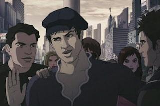 Adrian: Celentano Messia e rivoluzionario nel trailer con le immagini inedite