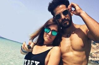 A C'è posta per te Valentina e Calogero, coppia in crisi da quasi 100 mila followers