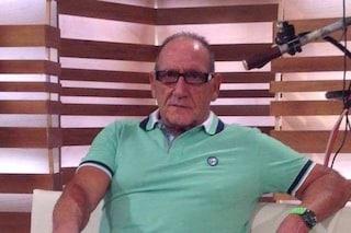 È morto Gianfranco Maffuccio, storico volto del pubblico di Forum