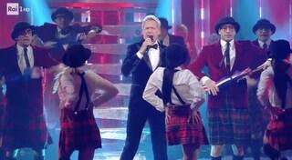 """""""Il Regno Unito esce dall'UE e Claudio Baglioni canta 'Viva l'Inghilterra'"""", la satira social"""