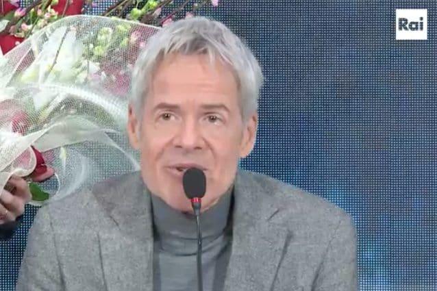 Sanremo, Baglioni verso la riconferma per il prossimo anno?