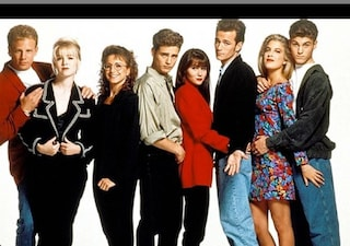 """""""Di nuovo insieme"""", gli attori di """"Beverly Hills"""" entusiasti per il ritorno della serie"""