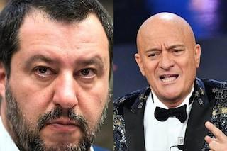 """Claudio Bisio: """"Salvini? Lo conosco, è simpaticissimo"""""""