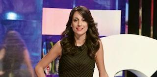 """Giorgia Cardinaletti saluta RaiSport: """"Anni indimenticabili, ci vediamo al Tg1"""""""
