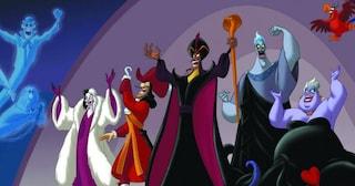 """Arriva """"Disney Villains"""", una serie Tv con tutti i cattivi dei Classici Disney"""