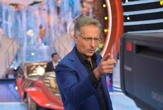 """""""Ciao Darwin 8 - Terre Desolate"""", dal 15 marzo Paolo Bonolis torna in prima serata su Canale 5"""