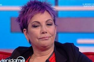 """Il dramma di Donatella Milani: """"Non ho mai conosciuto mio padre"""""""