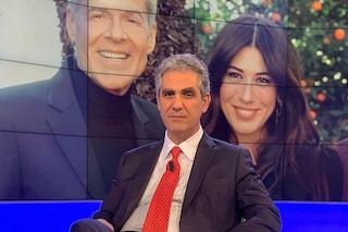 """Marcello Foa, presidente Rai: """"Il sistema di voto a Sanremo va corretto"""""""