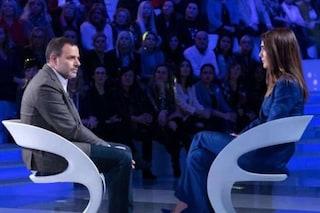 """Fausto Brizzi nella prima intervista tv: """"Ho capito chi è fondamentale, il lavoro mi ha curato"""""""