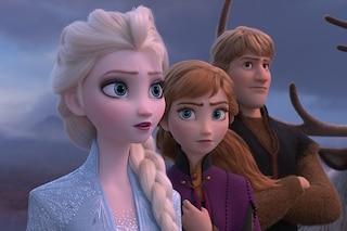 """""""Frozen 2 - Il segreto di Arendelle"""", ecco il primo trailer in italiano"""