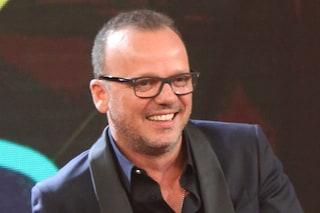 """Gigi D'Alessio: """"Gli ascolti tv di Sanremo non sono un flop, alcune canzoni penalizzate dall'audio"""""""
