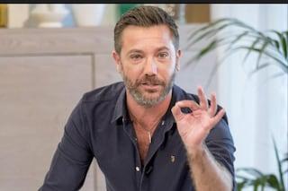 Gino D'Acampo a Bake Off Italia, lo chef napoletano star Tv in Gran Bretagna torna a casa