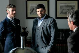 """""""Gomorra 4"""", dal 29 marzo la nuova stagione in arrivo su Sky Atlantic"""