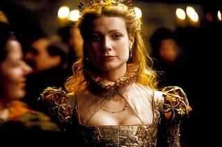 "Gwyneth Paltrow: ""Stavo rifiutando Shakespeare in Love a causa di Brad Pitt"""