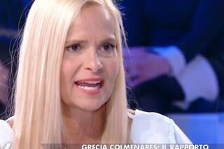 """Grecia Colmenares: """"Sogno di entrare nel cast de Il Segreto"""""""