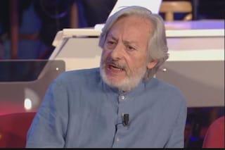 """Leo Gullotta: """"Il Bagaglino non avrebbe più senso, la politica che rappresentavamo oggi è realtà"""""""