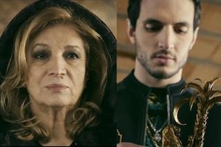 Chi ha rubato il premio a Iva Zanicchi: la trovata geniale di Suburra (con frecciatina a Sanremo)