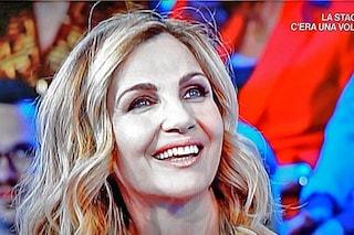 """Lorella Cuccarini ancora sovranista: """"Prima la tv era di soli italiani"""" ma dimentica Heather Parisi"""