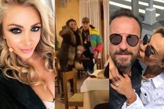 """Wilma Faissol e Laura Cremaschi svelano: """"La lite era uno scherzo a Francesco Facchinetti"""""""