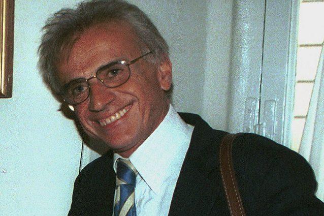 Morto il conduttore Rai Gabriele La Porta