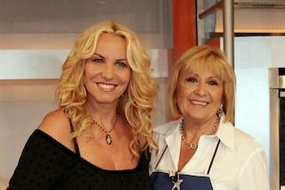 """Anna Moroni compie 80 anni, gli auguri di Antonella Clerici: """"Sei la mia seconda mamma"""""""