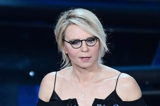 """Maria De Filippi: """"Non rifarò Sanremo. Vi svelo perché sono andata in Rai"""""""