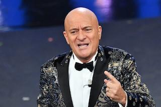 """""""Passerotto non andare viaè un invito ai migranti a restare"""", il monologo di Claudio Bisio"""