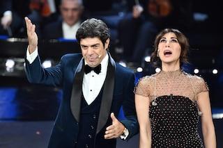 Sanremo 2019, colpevoli di non essere Favino
