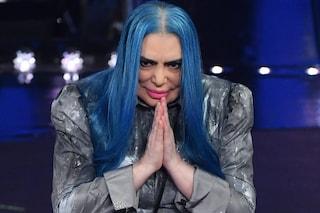 Loredana Bertè eletta vincitrice del Festival di Sanremo 2019 dal pubblico dell'Ariston