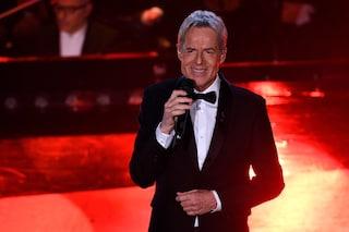 Sanremo 2019 va giù, la seconda serata è stata vista da 9 milioni di spettatori