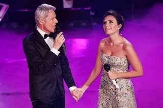 Sanremo scende ancora, non c'è stato nessun effetto nostalgia nonostante una grande Serena Rossi