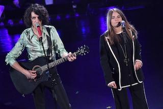 Motta e Nada sono i vincitori della serata duetti del Festival di Sanremo 2019, fischi in sala
