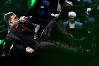 Accusa di plagio a Sanremo 2019 per Achille Lauro, la Sony smentisce