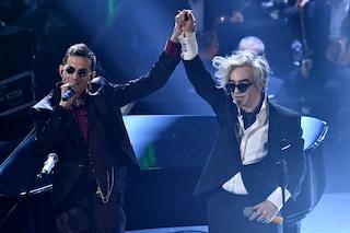 I duetti ci piacciono: a Sanremo la musica cambia forma e dà colore al Festival