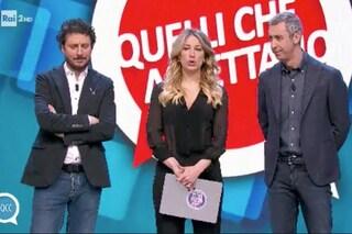 """'Quelli che il calcio' in onda senza Fulvio Collovati: """"Toni inadeguati e concetto indifendibile"""""""
