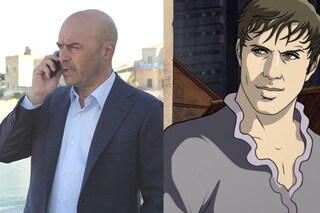 Adrian fugge dal Commissario Montalbano, la serie di Adriano Celentano si sposta al martedì