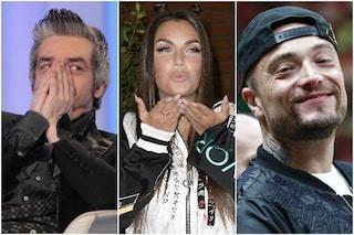 The Voice 2019 giuria, con Simona Ventura ci saranno Morgan, Elettra Lamborghini e Gué Pequeno