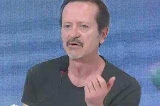 """Rocco Papaleo sul Festival di Sanremo 2012: """"Belen Rodriguez mi parlò solo sul palco"""""""