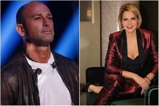 """Stefano Bettarini: """"Durante il matrimonio Simona Ventura mi ha tradito, oggi ci ridiamo su"""""""
