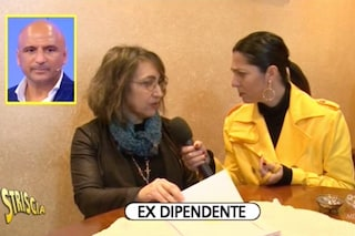 """Nino Castanotto del Trono Over di 'Uomini e Donne' accusato da ex dipendente: """"Mi deve 40 mila euro"""""""