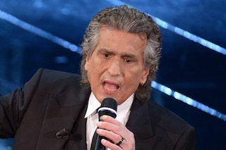 """Toto Cutugno: """"Gli italiani si sono dimenticati di me perciò ho partecipato a 'Ora o mai più'"""""""